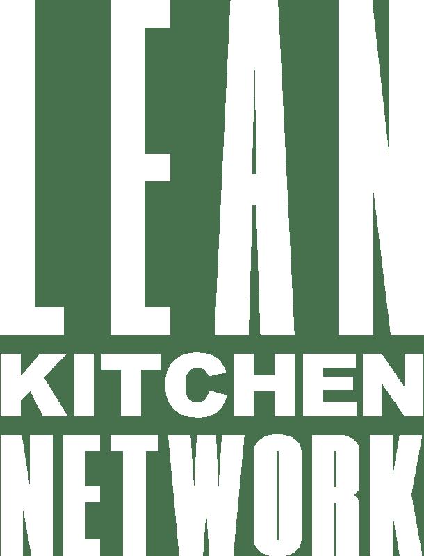 The Lean Kitchen Network Logo